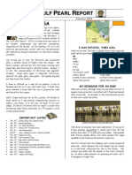 Gulf Pearl Report-Jan 2008