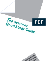 eBook Science Good Study Guide e1i5 ISBN0749234113 L3