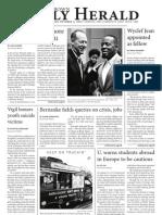 October 5, 2010 issue