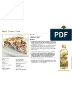 Red Onion Tart