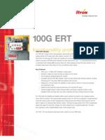 100G ERT Module