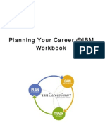 Planning Your Career Workbook
