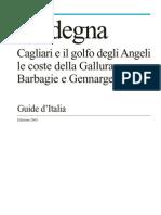 Sardegna (Guide d'Italia), Milano 2001