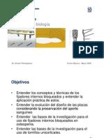 Biol Biomec de Las Placa LCP AO