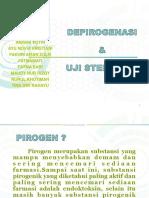 depirogenitas