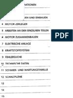Werkstatthandbuch KTM 640 (German)