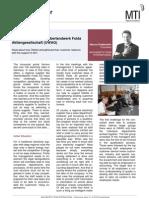 Sales mobilization at Überlandwerk Fulda Aktiengesellschaft - strengthening customer relations