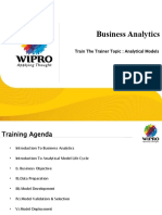 Hari Sandeep Reddy_Analytical Model Management_2009