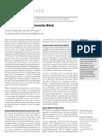 Neuromuscular Block Monitoring