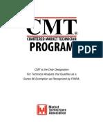 CMT Detailed Syllabus