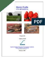 Districts Profile Charsadda