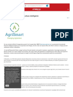 Università di Urbino e agricoltura intelligente - Adriaeco.it, 29 agosto 2018
