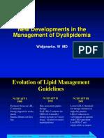 dislipidemi