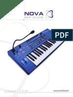 novation-ultranova