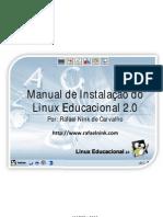 linux educacional 2