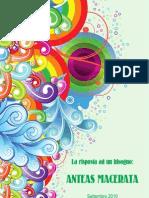 Libretto Anteas Macerata