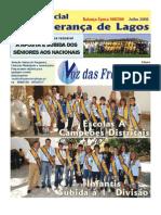 Jornal Especial Esperança de Lagos