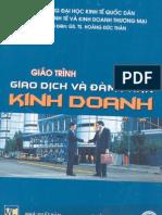 Giao Trinh Giao Dich Va Dam Phan Kinh Doanh