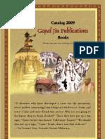 Catalog Books 09 Gopal Jiu