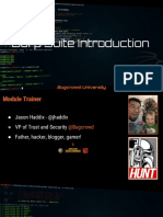 bugcrowd | Proxy Server | Public Key Certificate