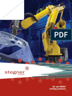 stegner-welding