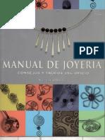 Manual+De+Joyeria+-+Stephen+Okeeffe+IMPRIMIR