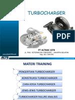 turbocharger