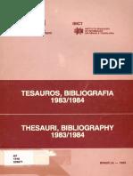 tesauros