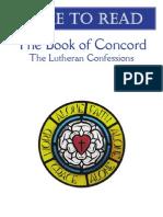 Dare to Read_Book of Concord