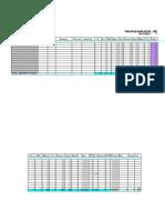 Salary Sheet Format