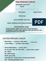 Mg4a-Sistem Periodik Unsur