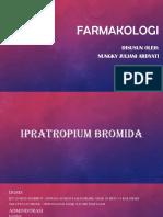 ipratropium