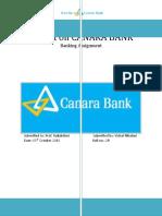 Canara Bank - Vishal Nihalani