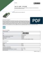 YX5200-24SS DFPlayer pdf | Archivo de computadora | USB