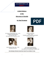 Discovery of Insulin Information Sheet