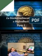 Constantino Parente Castillo - La biorretroalimentación obiofeedback, Parte I