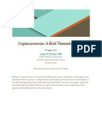 cryptocurrencies-a
