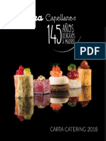catalogo                                                                                 de                                                                                 catering