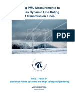 calculating                                                                                 sequence                                                                                 impedances                                                                                 of                                                                                 transmission                                                                                 line                                                                                 using                                                                                 pmu                                                                                 measurements
