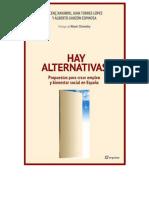 aavv         -         hay         alternativas