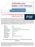 real         300-101         exam         questions         pdf             (    2018         updated    )             -         300-101         exam         practice         test