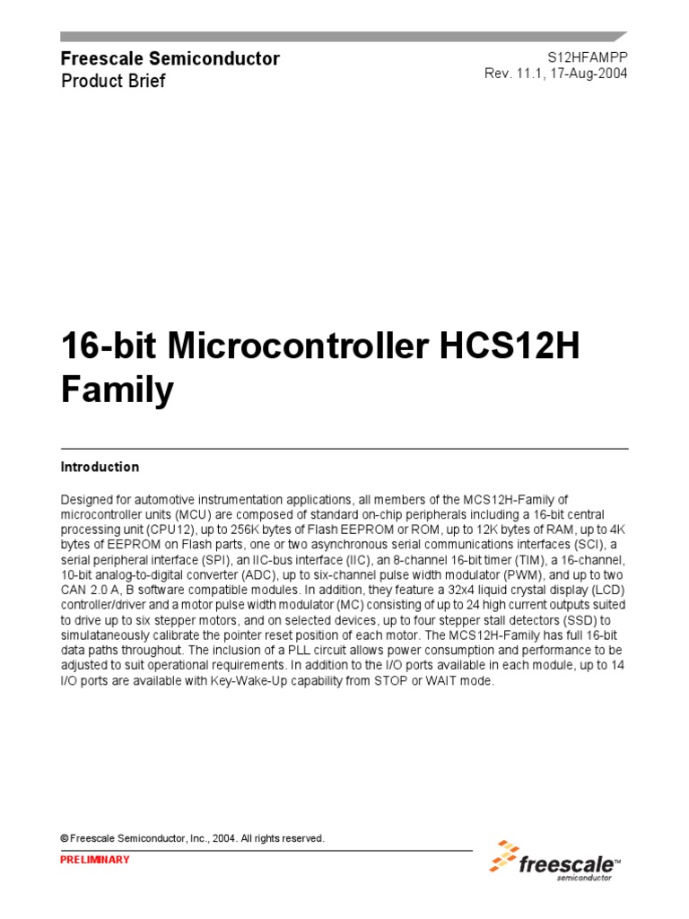 Mc9s12hz128val Datasheetzpdf Microcontroller Areas Of Computer Gps Gsm Module Schematics Rev11 Science