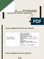 ley   de   responsabilidades   administrativas   del   de   los   servidores   publicos