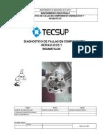 diagnostico   de   fallas   en   componentes   hidraulicos   y