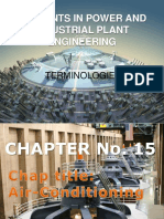 Chapter 15 - Air Conditioning