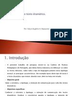 Work Slides DDPIV Rapassola 2018