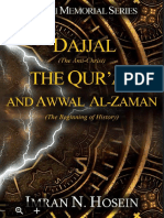 Dajjal the Qur'an and the Beginning of History.pdf