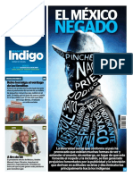 Reporte Indigo No 1566 - 24 Al 26 Agosto 2018