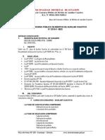 2bases de Concurso Publico Meritos - 2018-II Publicacion-Oficial