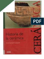 Cooper.historia de La Ceramica